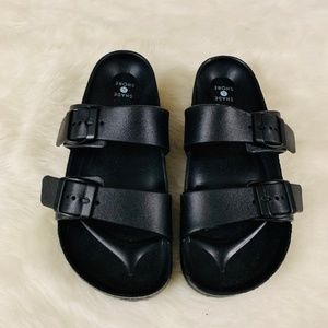 Footbed sandals jesus shoes  sandal  7 b5